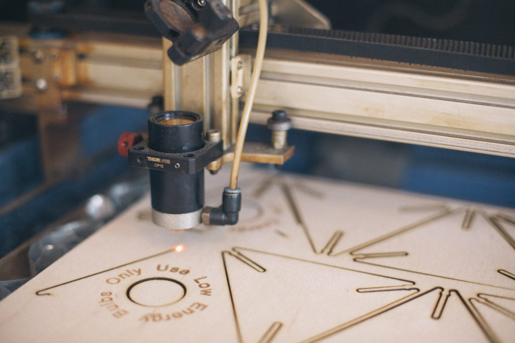Laser Cutting | Laser engraving | CNC Router Cornwall