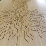 Circuitree table top